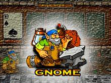 Логотип игры Gnome